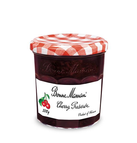 Češnjev džem