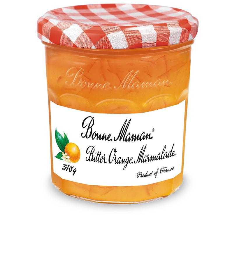 Pomarančna marmelada