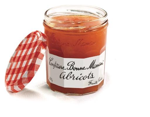 Sadni džemi in marmelade