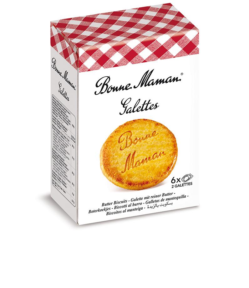 Masleni piškoti